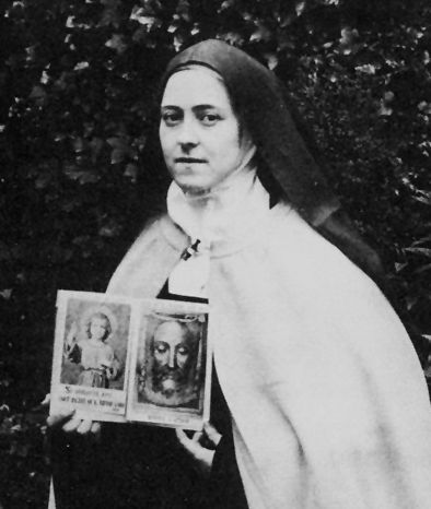 quotes therese of lisieux